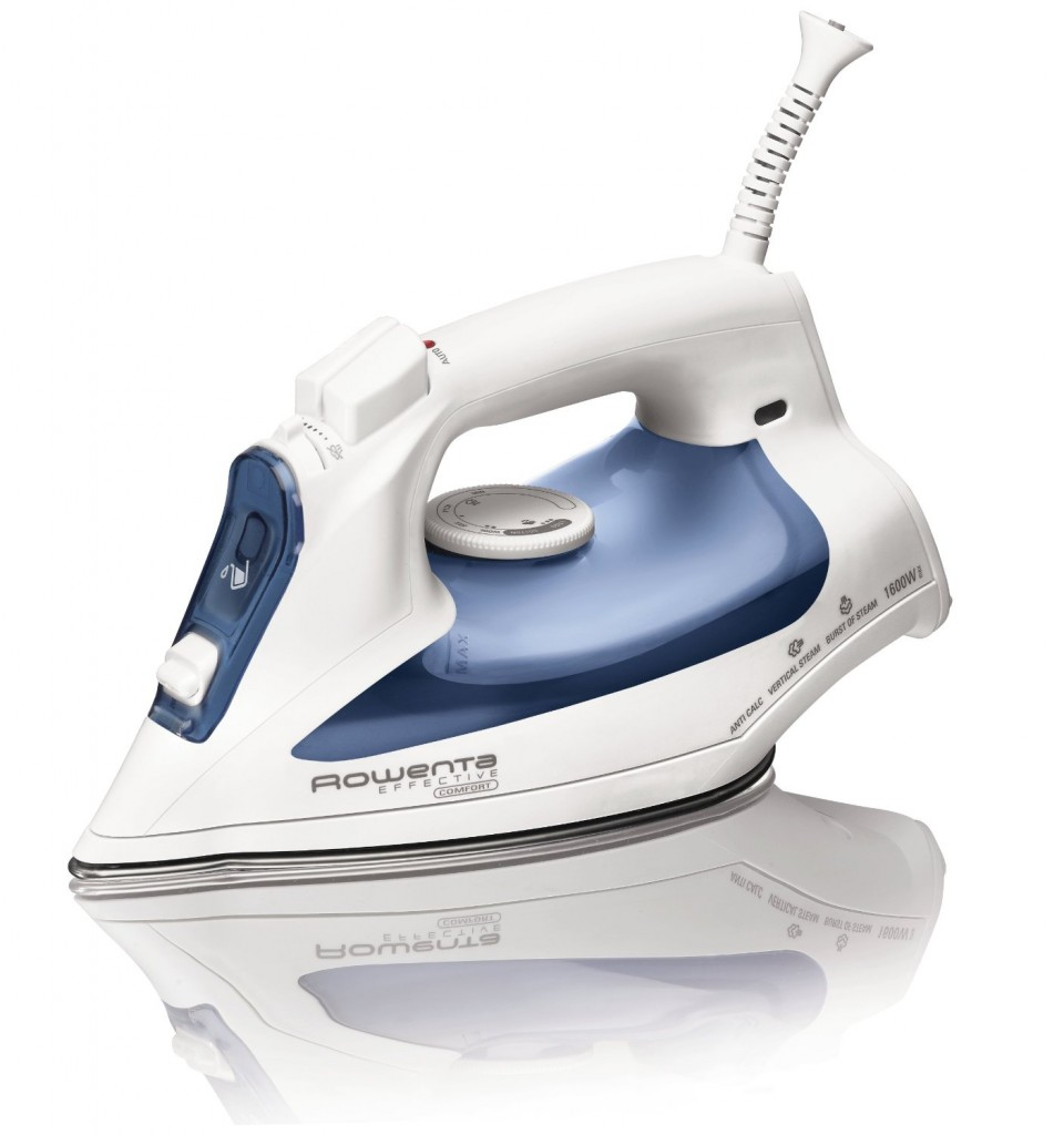 Rowenta DW2070 Steam Iron