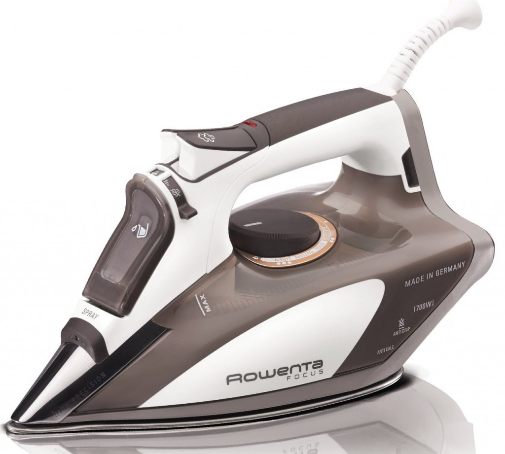Rowenta DW5080- Best Steam iron