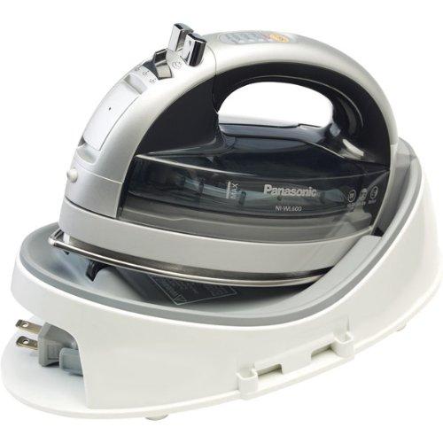 Cordless 1500-Watt Concept 360° Freestyle Steam/Dry Iron