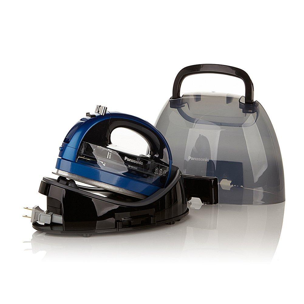 Panasonic 360º Ceramic Cordless Freestyle Iron