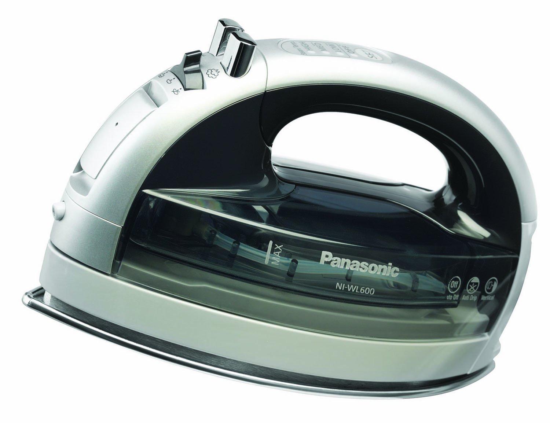 Panasonic NI-WL600 Cordless Steam Iron