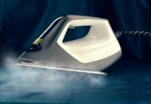 Dry Iron vs. Steam Iron