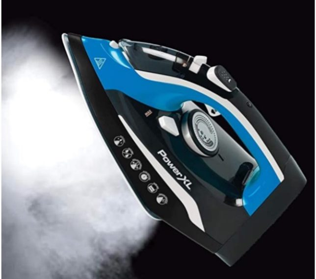 PowerXL Steamer Iron