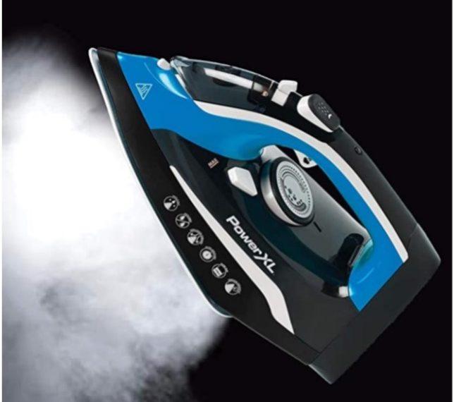 PowerXL Steamer Iron